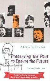 PreservingPast 001