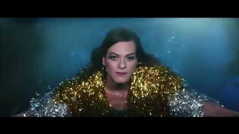 A Fantastic Woman (2017) - Official Trailer