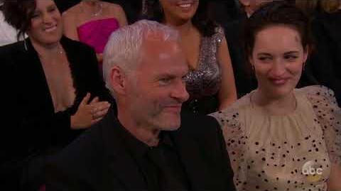 Frances McDormand's Oscar 2018 Acceptance Speech for Best Actress
