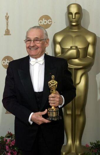 Andrzej Wajda | Oscars Wiki | Fandom