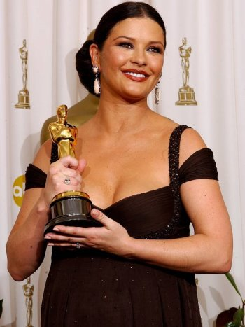 Catherine zeta jones biography wikipedia