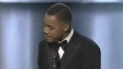 Cuba Gooding Jr. Wins Supporting Actor 1997 Oscars