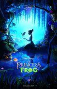PrincessFrog 001