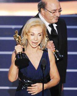 Francesca Lo Schiavo 2008