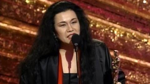 Bram Stoker's Dracula Wins Costume Design 1993 Oscars