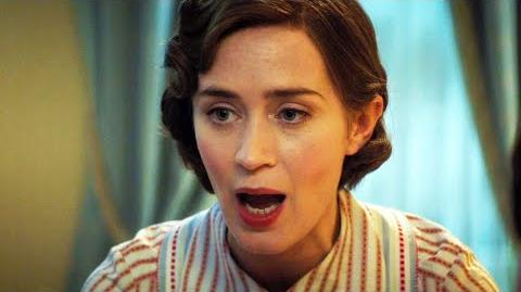 """Emily Blunt SINGS """"Where The Lost Things Go"""" - Mary Poppins Returns Clip"""