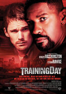 TrainingDay 002
