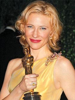 Cate Blanchett 77th