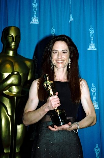 Image result for holly hunter oscar