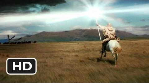 The Lord of the Rings The Return of the King Official Trailer 1 - (2003) HD