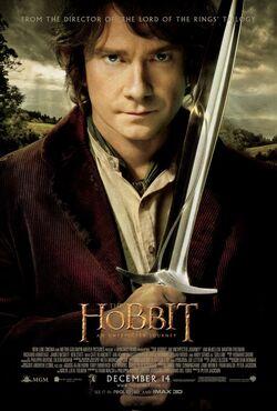 The Hobbit-poster