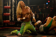 Wrestler 004