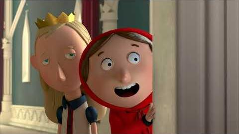 Revolting Rhymes - Trailer