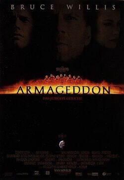 Armageddon 001