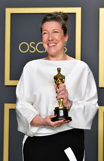 Jacqueline Durran Oscars Wiki Fandom