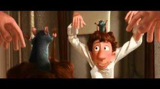 Ratatouille - Trailer