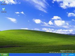 XPEmbeddedSP2 Desktop