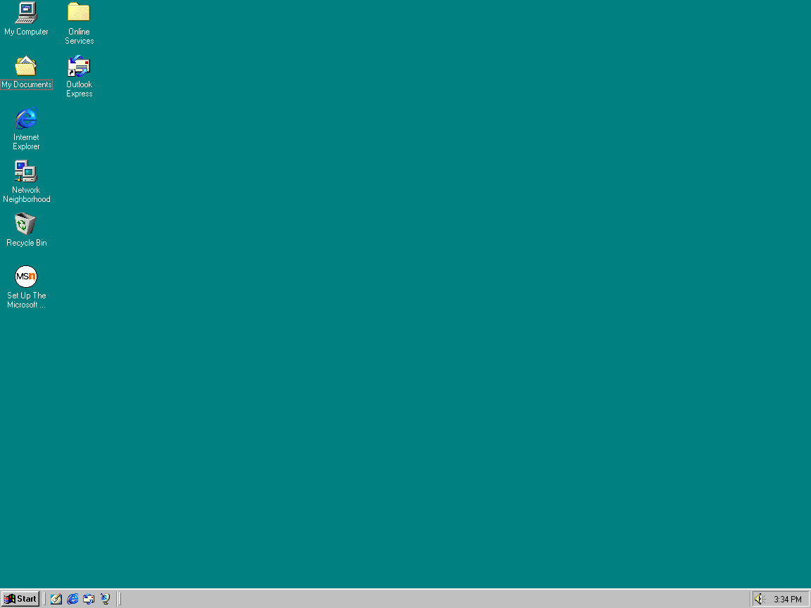 Windows:98SE:2120 | Operating System Beta, etc  Wiki