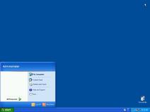 Windows-FLP-2600.2907.xpsp sp2 gdr.050301-1519-FirstBoot