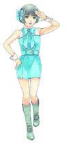 Sora Matsuyama