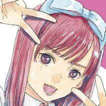 Yuka Teramoto profile