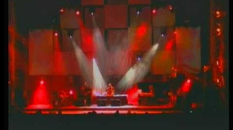 Prem Joshua & Band in Mexico 09