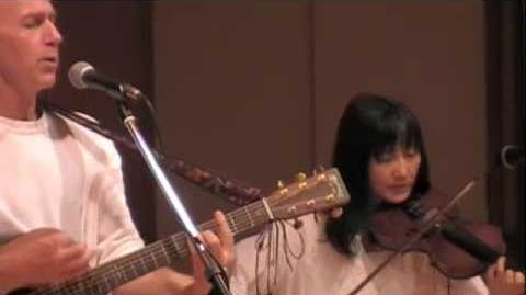 Milarepa & Inner paradise band in okinawa 09 12 6 - The way of the heart