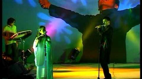 'Dancing Flute' Bikram & Yoko Live in Mumbai 5th May 09