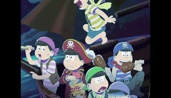 Maboroshi Wink Full /Osomatsu-san S2 Opening 2