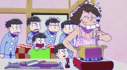 Osomatsu Season 2 Episode 6
