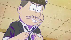Osomatsu Season 2 Episode 16 part 2 (1)