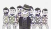 Osomatsu-san Episode 18 part 4