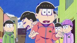 Osomatsu Episode 19
