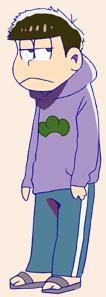 Ichimatsu Casual Wear