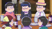 Osomatsu-san episode 23 segment 4