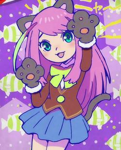 Nyaa chan