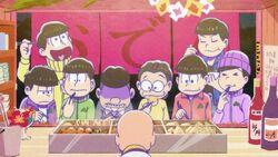 Osomatsu Season 2 Episode 16 part 2