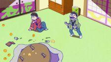 Osomatsu Episode 13 segment 1