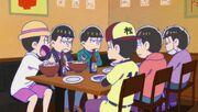 Osomatsu-san Episode 23