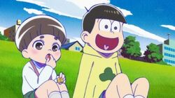 Osomatsu Season 2 Episode 12