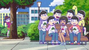 Osomatsu Season 2 Episode 16 part 3 (1)