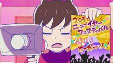 Osomatsu Episode 13 segment 3