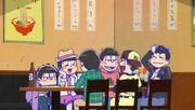 Osomatsu-san episode 21