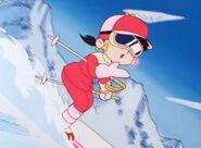 Totoko 1988 anime pic 8