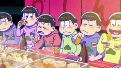 Osomatsu Season 2 Episode 2a