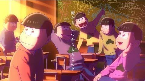 Osomatsu-san The Movie (Trailer 3)