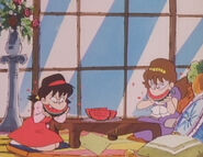 Totoko 1988 anime pic 15