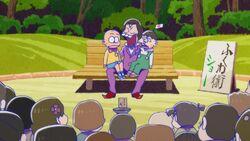 Osomatsu Episode 19 Segment 2