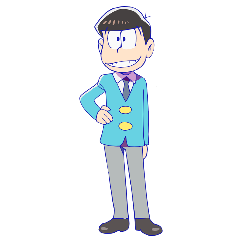 Osomatsu | Osomatsu-kun Wiki | FANDOM powered by Wikia
