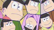 Osomatsu-san Episode 20 segment 11